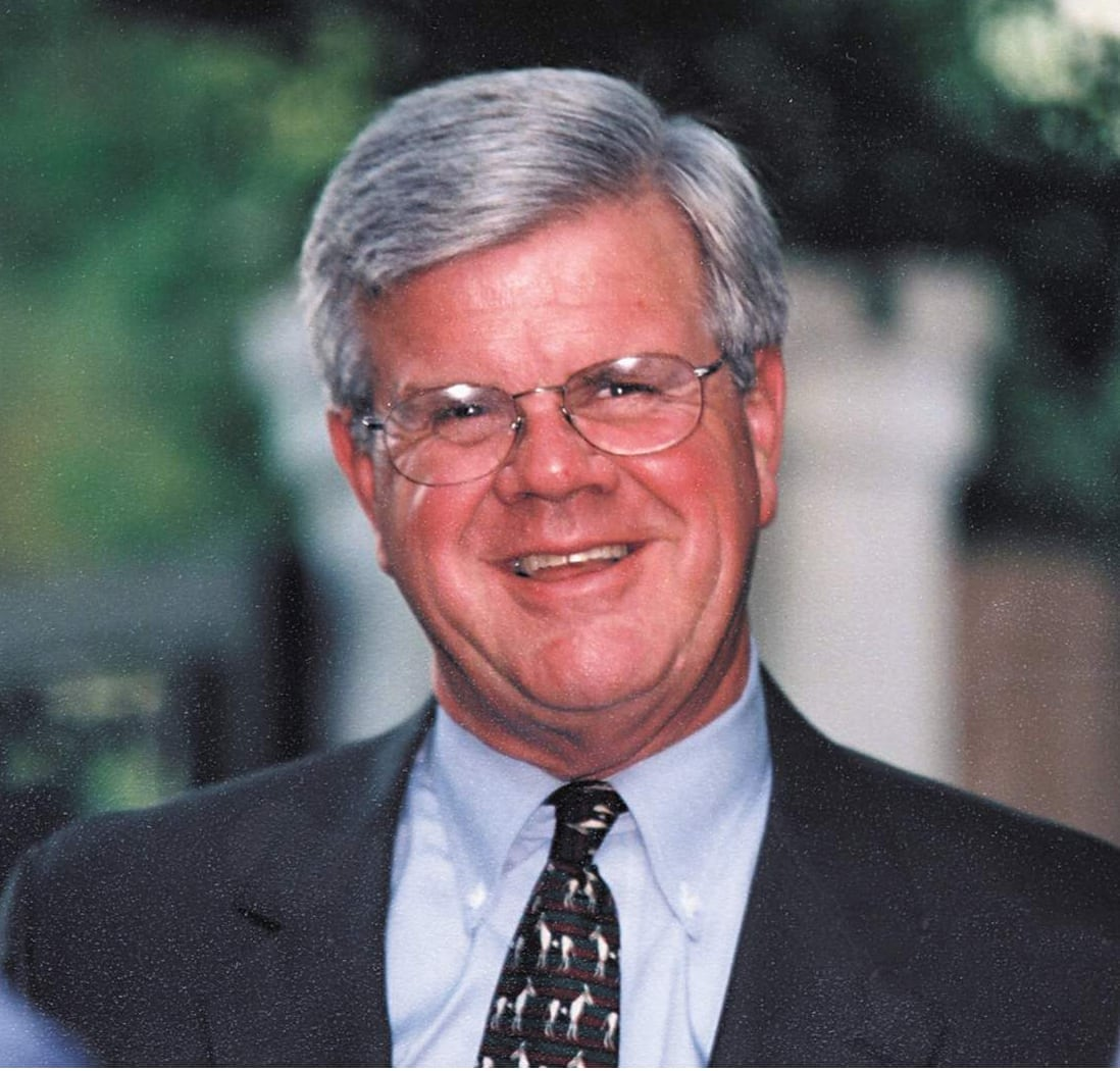 Louisiana Public Service Commission Chairman Foster Campbell