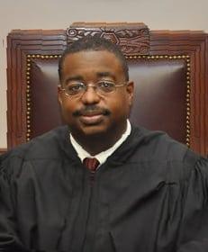 Judge John Michael Guidry