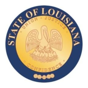 Louisiana-seal