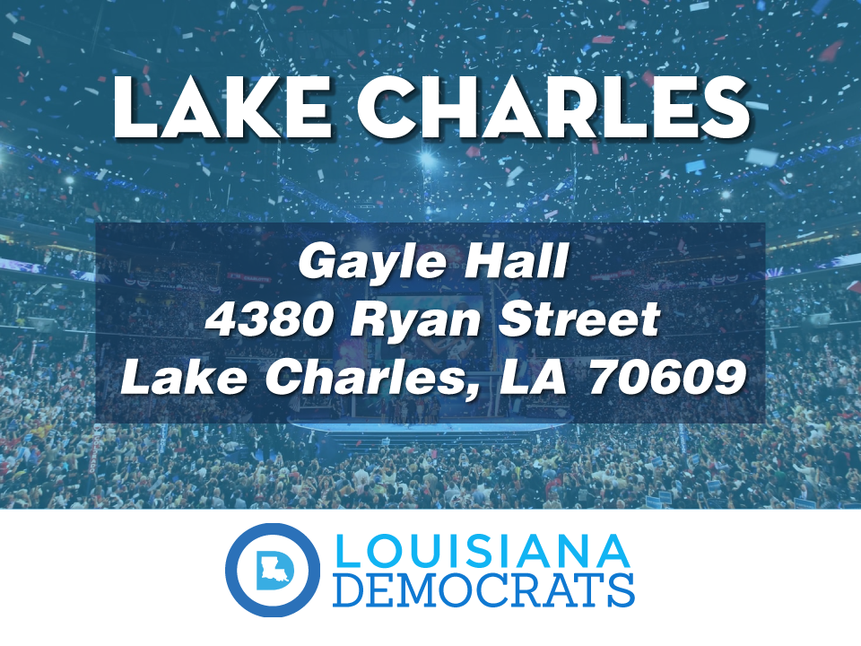 polling-locations-Lake-Charles